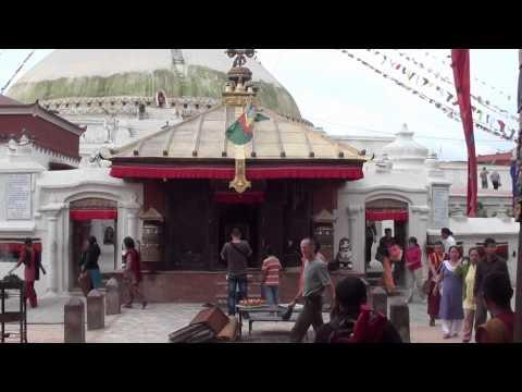2011 May 21 – Boudhanath Stupa, Kathmandu, Nepal