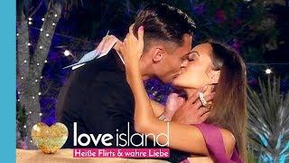 Tracyllino - Das Liebesgeständnis |Love Island - Staffel 2