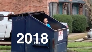 HOW IM COMIN INTO 2019! ( MY FIRST VIRAL VIDEO)