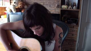 I Taught Myself How To Grow Old - Ryan Adams cover