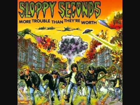 Forced To Suck de Sloppy Seconds Letra y Video