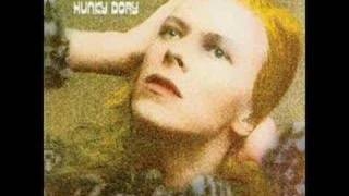 David Bowie - Bombers