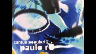 Paulo Ró - Ô Moça / Que É Que Tu Tens
