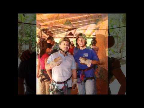 Mi viaje medico a Nicaragua