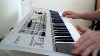 Dream Theater - Pull Me Under Keyboard Solo