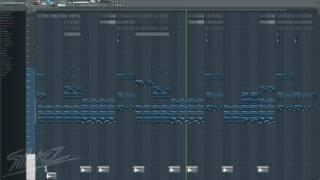 Martin Garrix & Dua Lipa   Scared To Be Lonely Instrumental FL Studio Remake