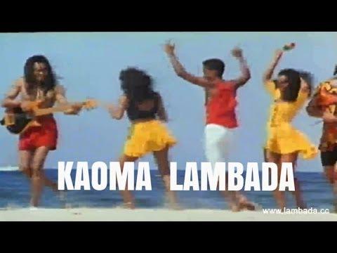 Llorando Se Fue de Kaoma Letra y Video