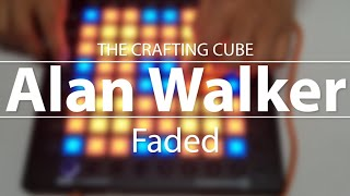 Alan Walker - Faded // Launchpad Cover [Project File] ♫