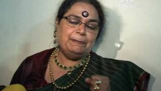 Usha Uthup: 'BACHCHAN will love my song from 'MR. NATWARLAL' width=