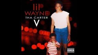 Lil Wayne - Don't Cry f. XXXTENTACION [ Carter 5 ] - Official Audio