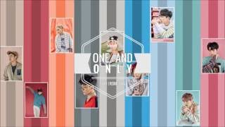 EXO - One and Only (유리어항) { Color Coded Hangul / Rom / Eng Lyrics }