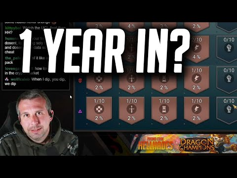 HE BADLY NEEDED FREE COACHING! 1 YEAR IN AND LOTS OF COMMON MISTAKES | Raid: Shadow Legends
