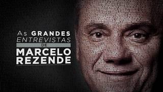 Relembre as grandes entrevistas de Marcelo Rezende na comemoração dos 65 anos da Record TV