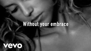Shakira - Your Embrace (Lyrics)