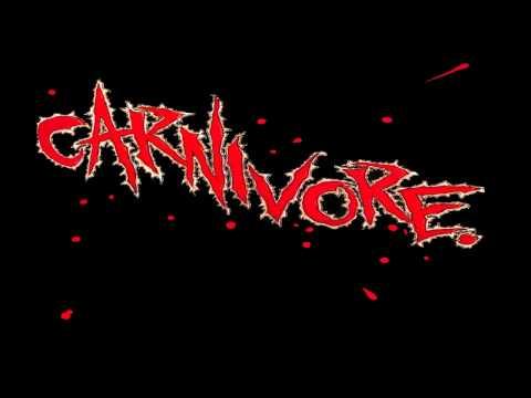 Armageddon de Carnivore Letra y Video