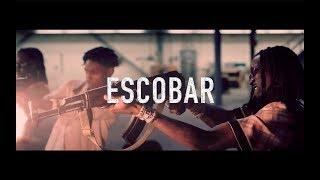 "Migos Type Beat - ""Escobar"" I Trap Rap Instrumental 2018"
