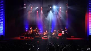RESISTÊNCIA - Melhor amigo (ao vivo Tivoli BBVA - Dez.2014)