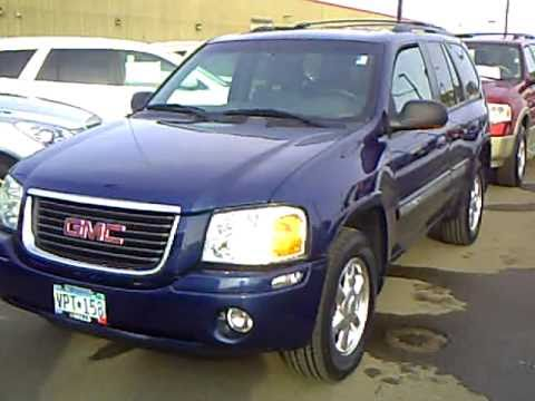 Used Cars For Sale In Charleston Sc >> 2003 GMC Envoy Problems, Online Manuals and Repair Information