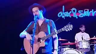 Alex & Sierra - You're The One That I Want (Live At The Roxy In LA)
