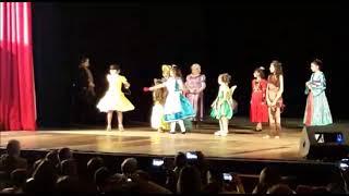 Deixa Brilhar - Festival Princesas