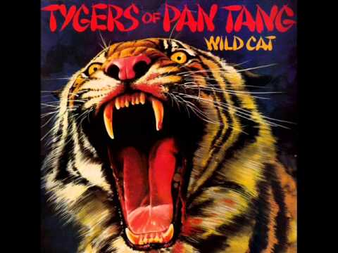 Dont Touch Me There de Tygers Of Pan Tang Letra y Video