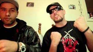 H8TRiD & Phatal (FaBreeze Bros) - Eff You Sir (Official Music Video)