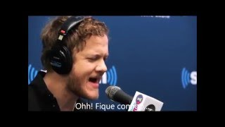 Imagine Dragons - Stand By Me (Ben E. King ) - Legenda/Tradução LIVE BR