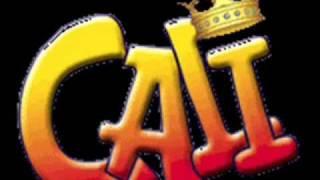 Grupo Cali Ft Los Del Fuego - Simplemente - Cantando A La Gilada