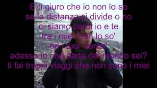 Fred De Palma - Il cielo guarda te (Audio/lyrics)