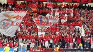 Иo Иame Boys | Seja de Noite ou de Dia ➤ Benfica 1 - 0 Braga