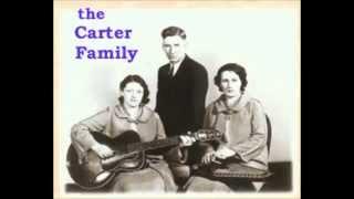 The Original Carter Family - Wildwood Flower (1928).