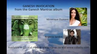 Ganesh Invocation