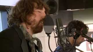 Jonathan Jeremiah «Wild Fire» - SRF 3 Live Session
