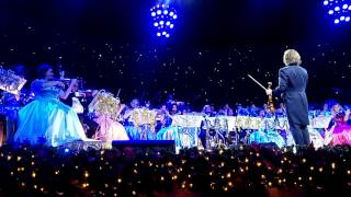 Ballade pour Adeline Andre Rieu Christmas in Dublin 8th Dec 2016