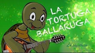 LA TORTUGA BALLARUGA