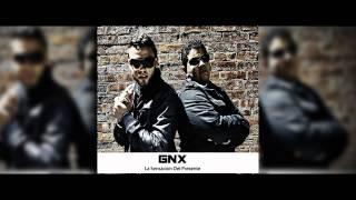 GNX La Sensacion Del Presente