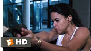 Fast & Furious 6 (2/10) Movie CLIP - Letty Returns (2013) HD