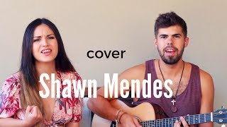 THERE'S NOTHING HOLDING ME BACK - SHAWN MENDES | CAROLINA GARCÍA COVER