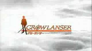 Growlanser Intro