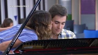 Violetta 2 - Violetta y León se ponen celosos (02x54)