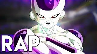 ✔ Rap do Freeza (Dragon Ball Z/Super) |  Nikkistorm Tributo 03