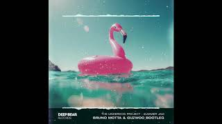 The Underdog Project - Summer Jam (Bruno Motta & Guzwoo Remix) Radio edit