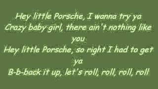 Hey Porsche - Nelly (Lyrics)