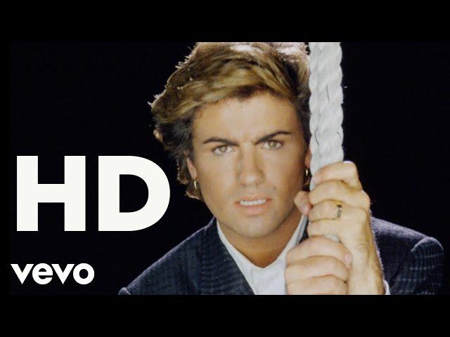 Videoclip oficial de 'Careless Whisper', de George Michael.
