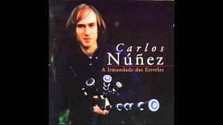 Carlos Núñez: A irmandade das estrelas
