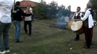 Kavacık Köyü Oğulkadın Mahallesi Köy Düğünü
