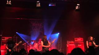 Temple Of Baal- Traitors To Mankind (LIVE- Speyer: Speyer Grey Mass)