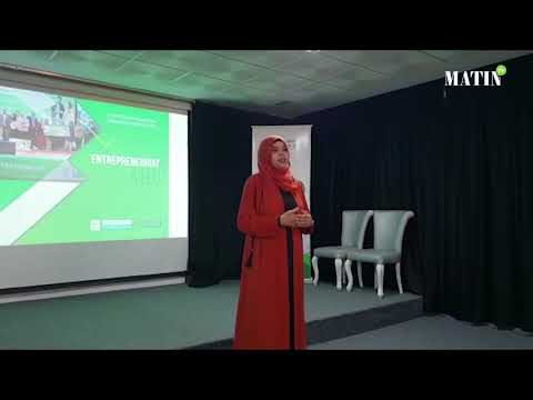 Video : Fondation Phosbocraa: 13.000 bénéficiaires pour Laayoune Learning Center