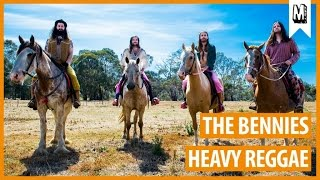 "The Bennies - ""Heavy Reggae"""
