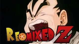 Dragon Ball Z REMIX - Gohan's RAGE vs Dr Wheelo (Vegeta's SSJ Theme)
